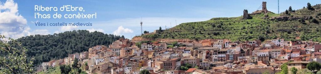Viles i castells medievals Ascó