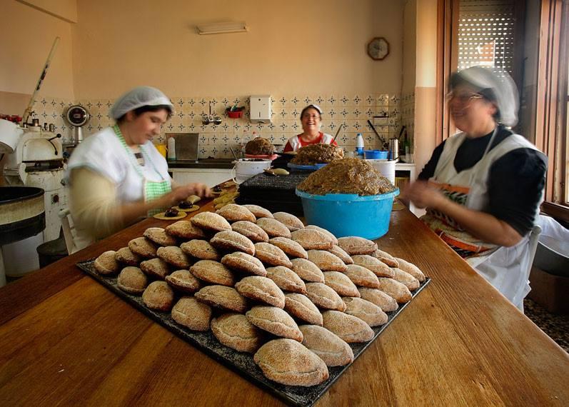 pastissets ribera ebre